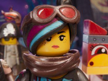 H ταινία LEGO 2