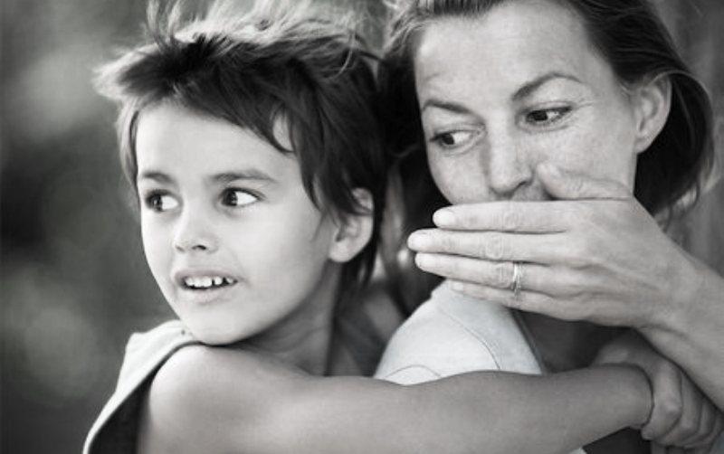 Οι καλοί γονείς αλλάζουν πρώτα τους εαυτούς τους