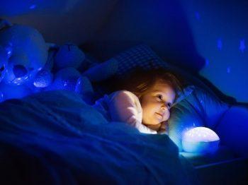 ύπνο του παιδιού