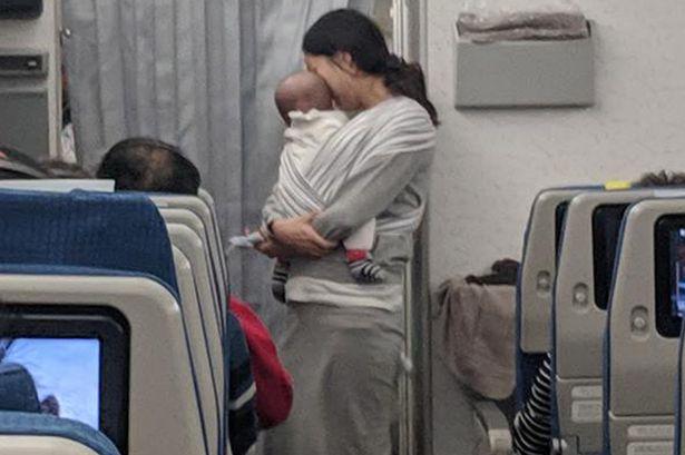κλάψει το μωρό