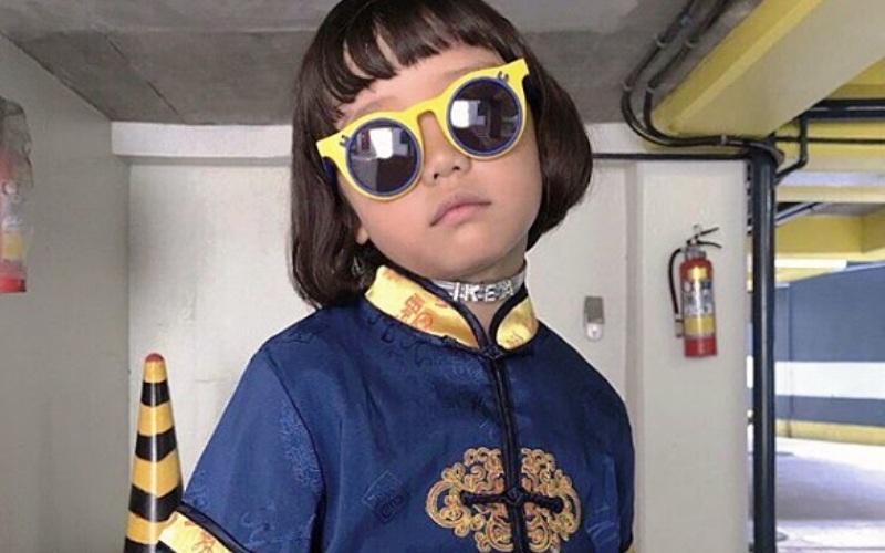 H 7χρονη Coco είναι influencer και έχει 680.000 followers. Είναι καλό αυτό;