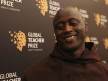 δάσκαλος από την Κένυα