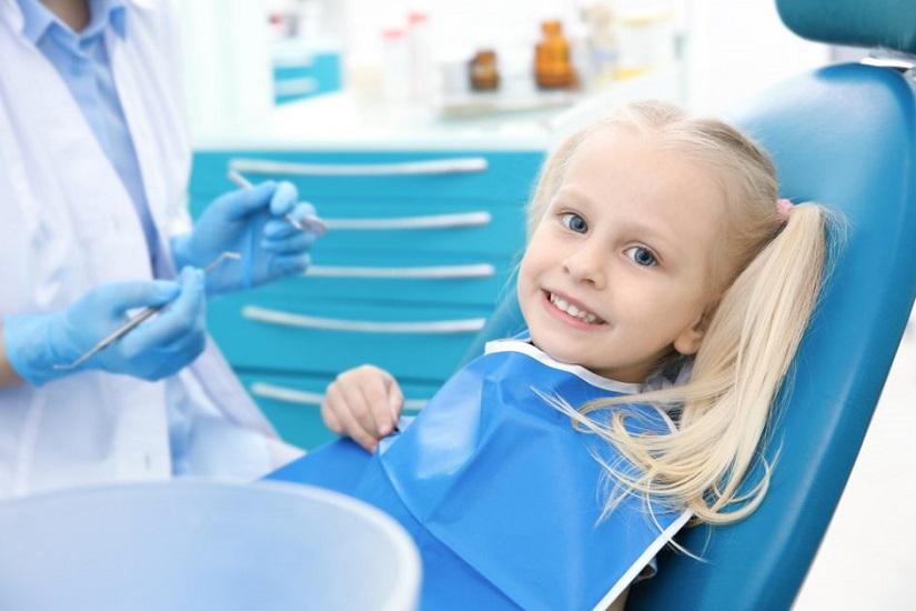 Δωρεάν οδοντιατρική φροντίδα