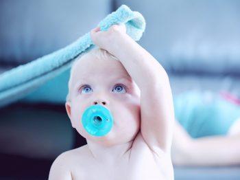 κλάμα των μωρών