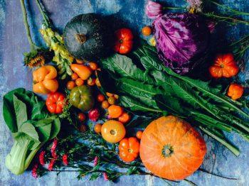 λαχανικά με φυτοφάρμακα