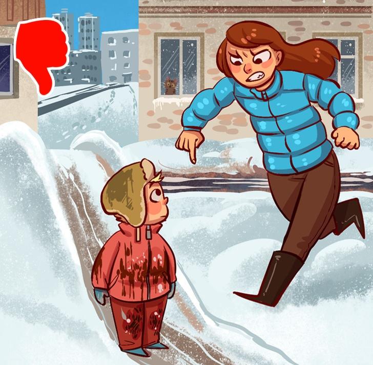 7 τρόποι να θέσεις συνέπειες στο παιδί σου χωρίς να πλήξεις την αυτοεκτίμησή του