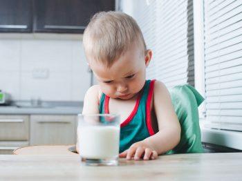το παιδί αρνείται να φάει