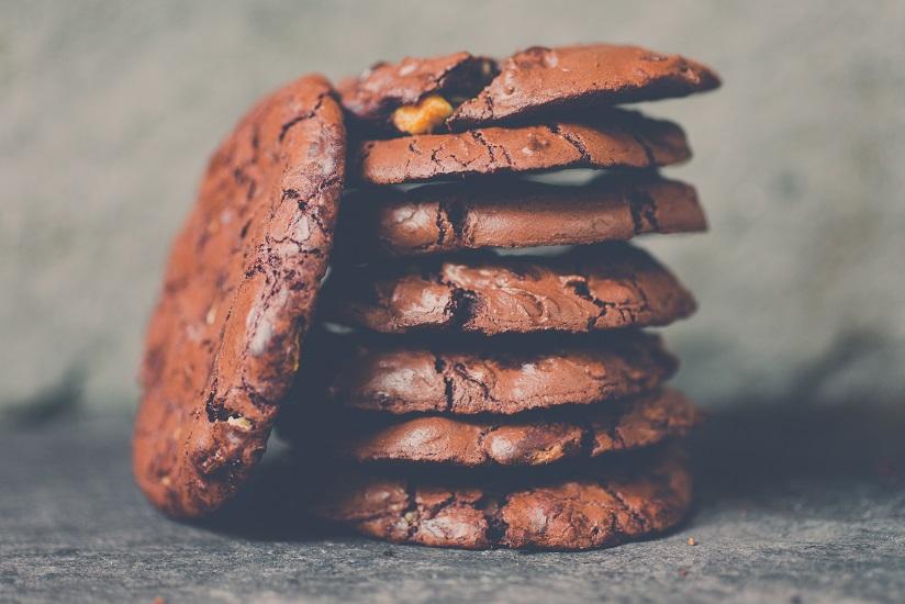 υγιεινά μπισκότα