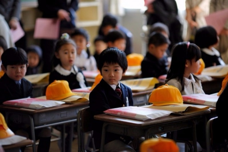 Ιαπωνικού εκπαιδευτικού συστήματος