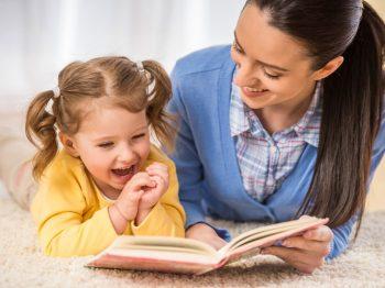 8 υπέροχα βιβλία για να δωρίσετε στα βαφτιστήρια σας