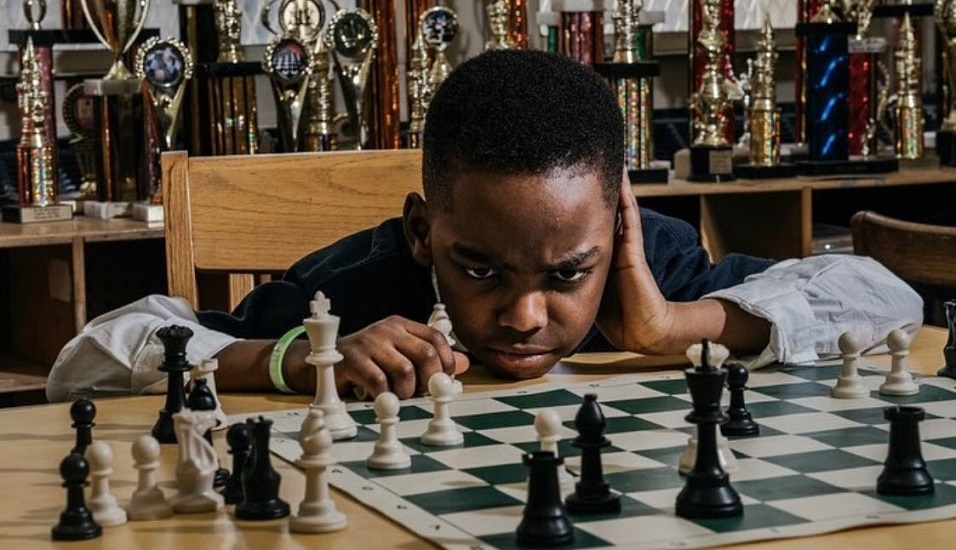 πρωταθλητής σκακιού