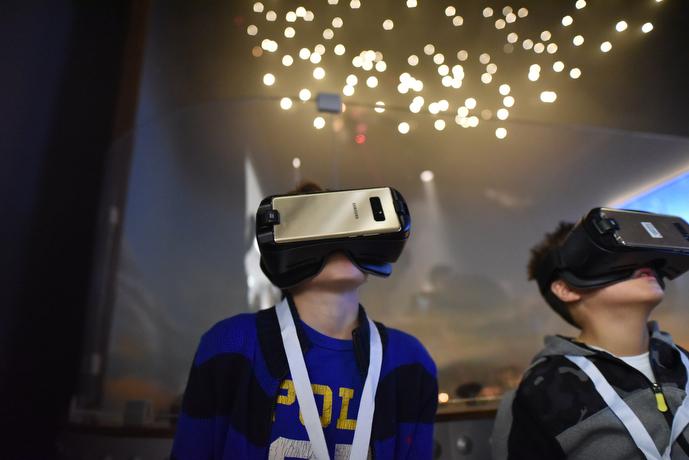 5 λόγοι για τους οποίους αξίζει να επισκεφτείτε με τα παιδιά σας το Μουσείο Τηλεπικοινωνιών ΟΤΕ