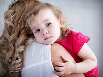 κακομάθεις ένα παιδί