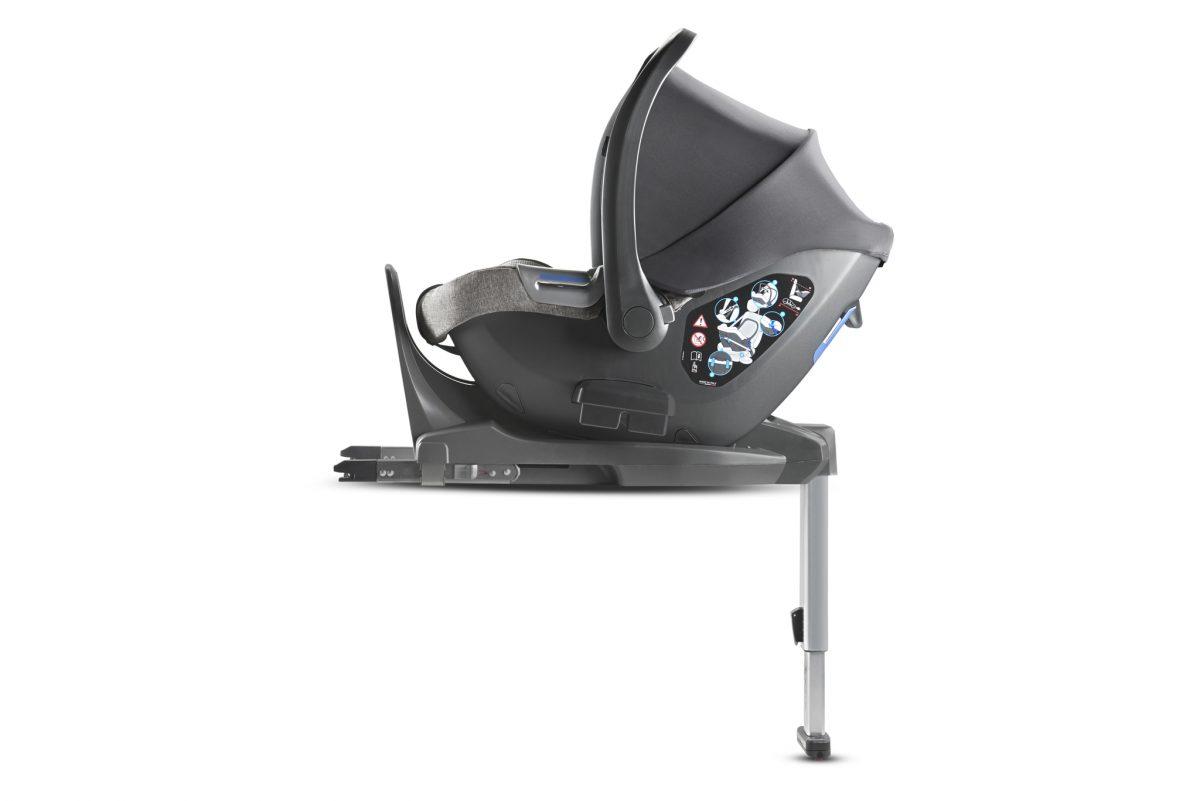 Safety Days | Επιλέξτε Inglesina και το δώρο για την ασφάλεια του μωρού σας!