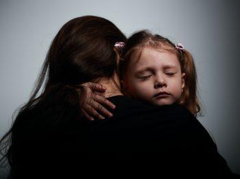 ψυχικά πληγωμένους γονείς