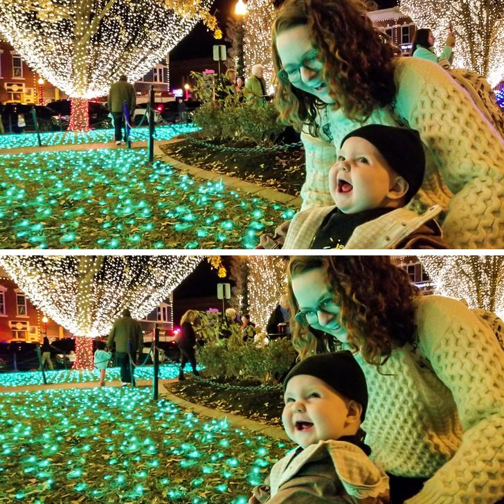 17 φωτογραφίες που αποδεικνύουν ότι η οικογένεια είναι το πιο υπέροχο πράγμα στον κόσμο