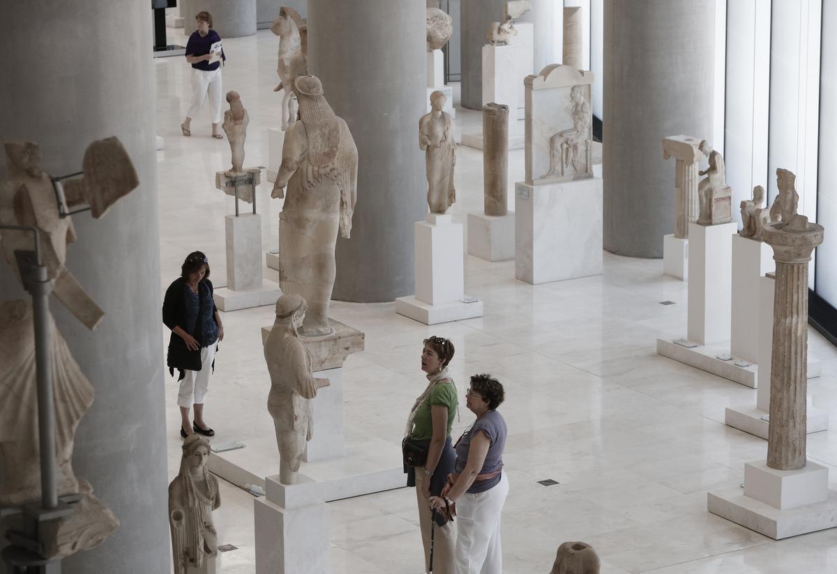 Δωρεάν είσοδος σε μουσεία