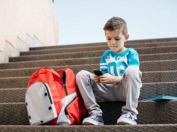 ασφάλεια των παιδιών στο διαδίκτυο