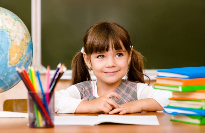 πρώτες μέρες στο σχολείο