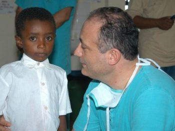 Έλληνας παιδοκαρδιοχειρουργός