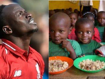 «Γιατί να θέλω Ferrari; Με τα λεφτά που βγάζω χτίζω σχολεία και βοηθάω φτωχούς ανθρώπους»