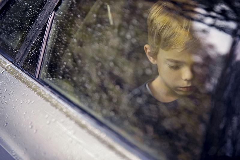 Η κύρια αιτία θανάτου για παιδιά ηλικίας από 1 έως 13 ετών προέρχεται από τα τροχαία ατυχήματα