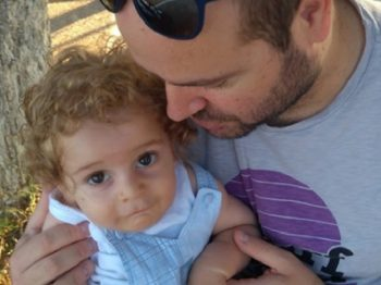 Πατέρας Παναγιώτη Ραφαήλ: Απέραντη ευγνωμοσύνη στον κόσμο - Από 1 έως 40.000 ευρώ οι δωρεές