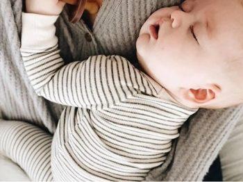 ύπνο του μωρού
