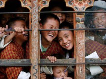Στο φτωχό Μπουτάν οι δάσκαλοι αμείβονται καλύτερα απ' όλους