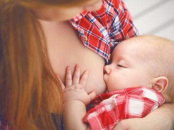 μητρικό γάλα