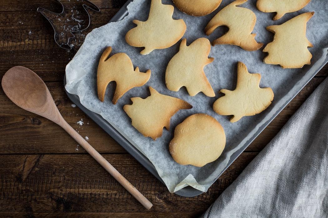 6 γλυκά σνακ για το σχολείο χωρίς ζάχαρη - και έτοιμα σε λίγα λεπτά