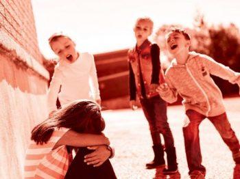 Έρχεται το μάθημα «Σεβασμός στους άλλους» για να καταπολεμηθεί το bullying