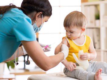 υποχρεωτικός ο εμβολιασμός κατά της ιλαράς