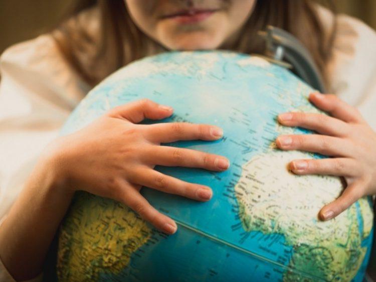 μάθημα της κλιματικής αλλαγής