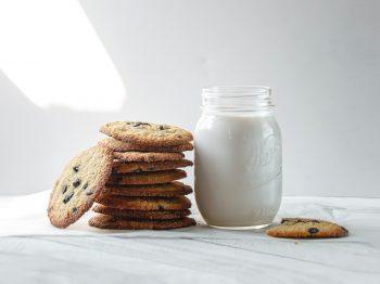 μπισκότα με ρεβίθι