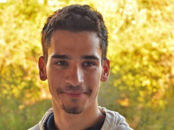 Αργύρης Κουμτζής: Ο τυφλός φοιτητής που πήρε πτυχίο με άριστα!