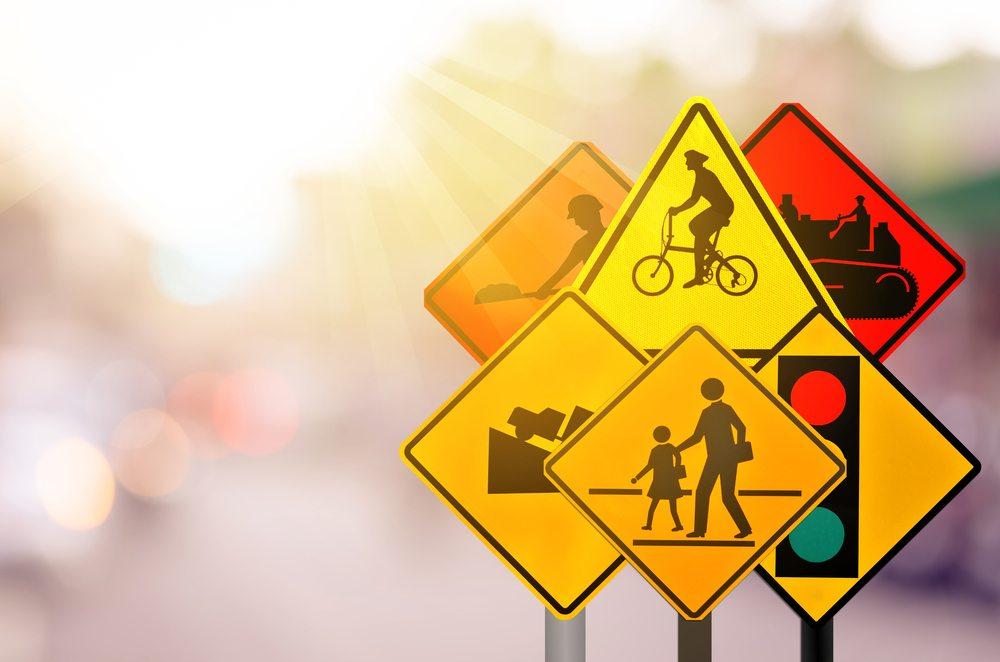 Οδική ασφάλεια