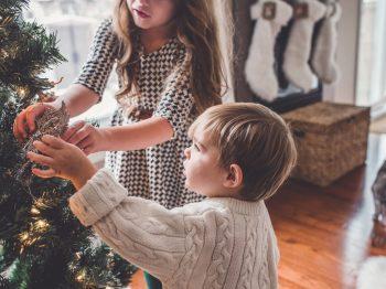 στολίζεις νωρίς για τα Χριστούγεννα