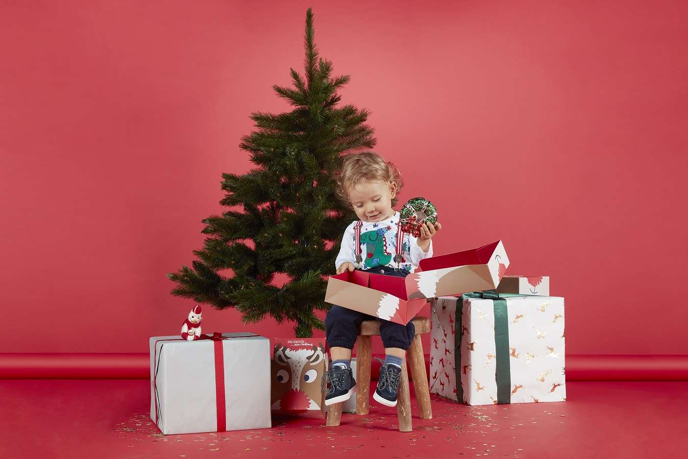 Μια λίστα με «μαγικές» προτάσεις δώρων που θα ομορφύνουν τις γιορτές των παιδιών