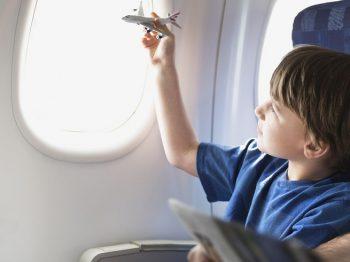 Τα παιδιά που κάνουν ταξίδια, τα πάνε καλύτερα στο σχολείο