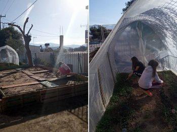 Ένα αλλιώτικο σχολείο στην Κρήτη που αξιοποιεί στο έπακρο τις δεξιότητες των παιδιών!