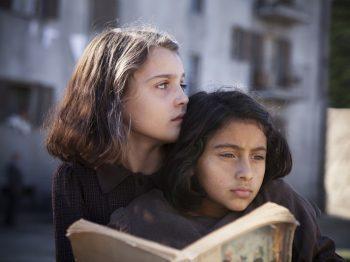 """""""Η υπέροχη φίλη μου"""" - Μια σειρά που αξίζει να δείτε με τα έφηβα παιδιά σας, ξεκίνησε στην ΕΡΤ2"""