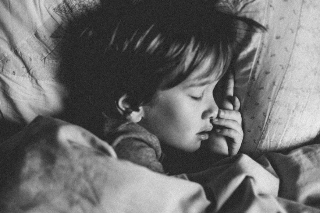 πριν τον ύπνο