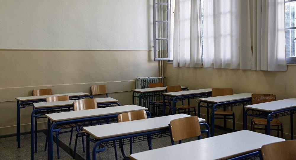 σχολεία για τον κοροναϊό