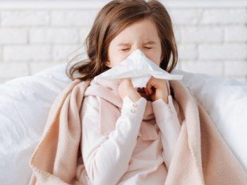 έξαρση της γρίπης