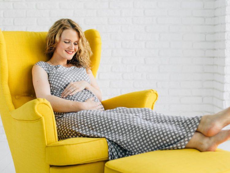 Ακμή στην εγκυμοσύνη
