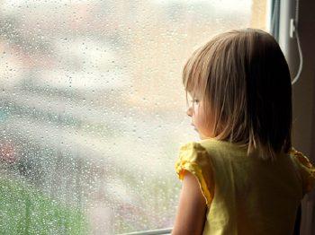 Το παιδί σου δε φταίει για την άσχημη μέρα που είχες...