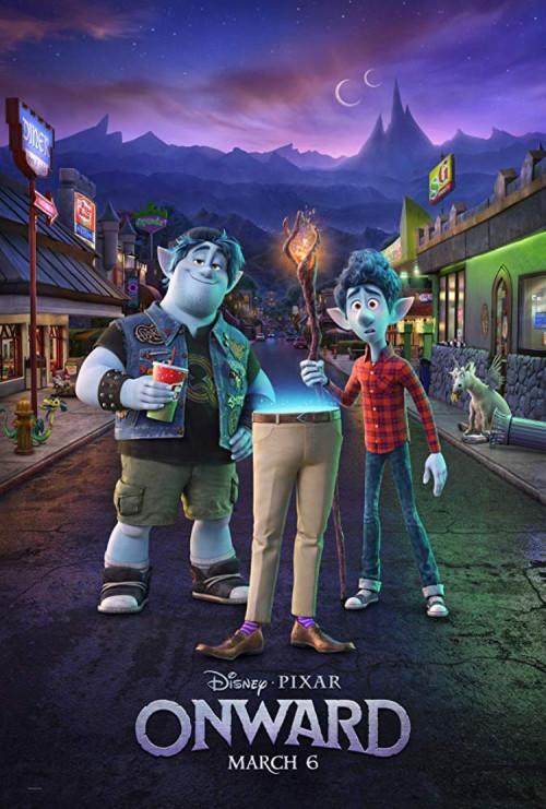 Onward: Η πρώτη ταινία της Disney με ανοιχτά ομοφυλόφιλο χαρακτήρα