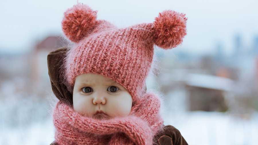 μωρά που γεννιούνται τον Φεβρουάριο