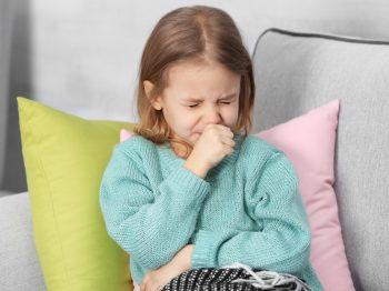 Γρίπη 2020 στα παιδιά